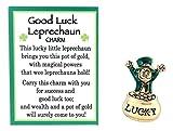 Pocket Tokens (Good Luck Leprechaun)