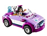 LEGO Friends Emma's Sports Car (41013)