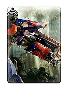 FjUenhC18856gpSKH Anti-scratch Case Cover AmyAMorales Protective Optimus Prime Case For Ipad Air