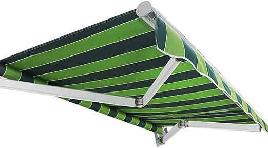 AOCT SHOP-Canopy Toldo Manual - Terraza Toldo PéRgola - Exterior ...