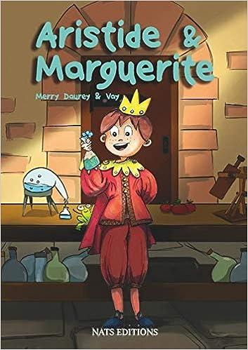 Aristide und marguerite