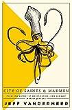 City of Saints and Madmen (Ambergris 1)