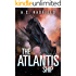 The Atlantis Ship: A Space Opera Novel (A Carson Mach Adventure)