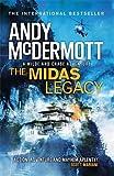 The Midas Legacy (Wilde/Chase 12)
