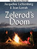 Zelerod's Doom (Sime~Gen, Book 8) (Sime-Gen)