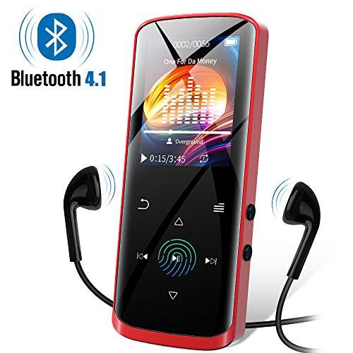 Mp3 Player 8GB Music