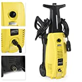 3000 PSI Burst Power Electric High Pressure Washer 2000 Watt Motor