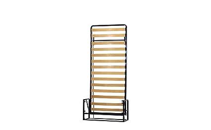Letto a Scomparsa - Verticale singolo 90cm x 200cm ( Letto ...