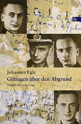 Getragen über den Abgrund (German Edition) PDF