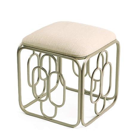 Amazon.com: Vanity - Taburete creativo para sillón o sofá ...