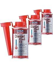 Liqui Moly Diesel strom-fit vloei-fit additief diesel additief winter additief 3 x 150 ml