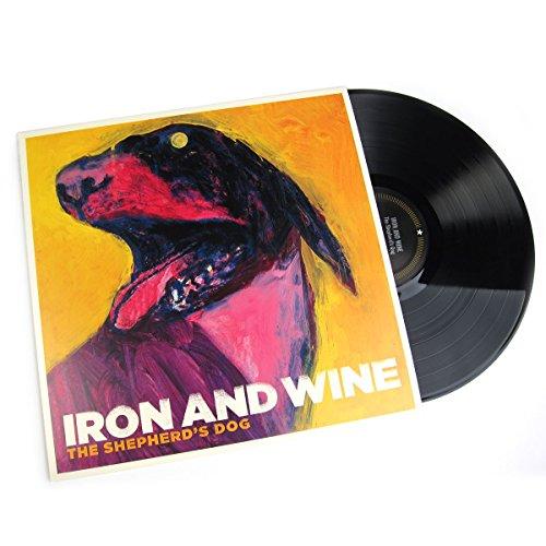 Iron And Wine Shepherd - 1