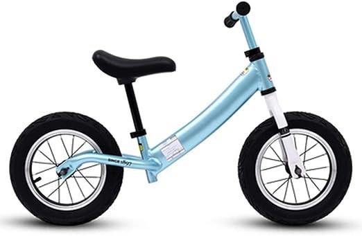 YUMEIGE Bicicletas sin Pedales Bicicletas sin Pedales Rueda ...