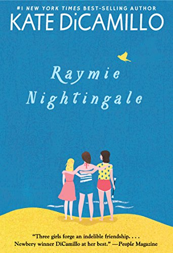 Raymie Nightingale by [DiCamillo, Kate]