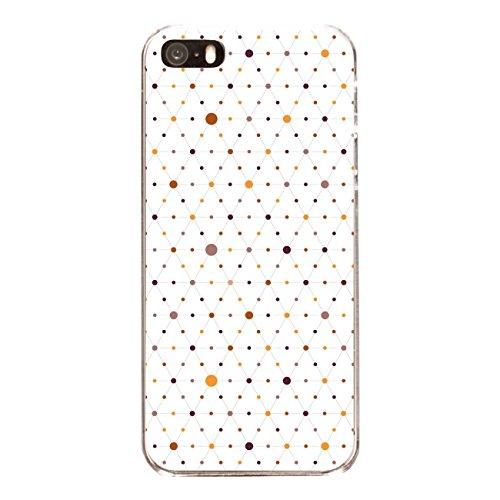 """Disagu SF-sdi-3788_1175#zub_cc4844 Design Schutzhülle für Apple iPhone 5S - Motiv """"Bunte Punkte 02"""""""