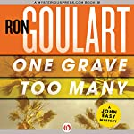 One Grave Too Many | Ron Goulart