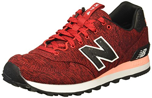 Team Da fiji New Scarpe Donna Red Wl574seb Balance Ginnastica pqznUCY