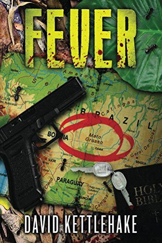 Fever by David Kettlehake ebook deal
