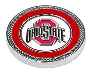 NCAA Ohio State Buckeyes - Challenge Coin / 2 Ball Markers
