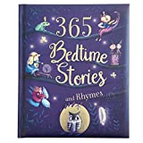 img - for 365 Bedtime Stories and Rhymes book / textbook / text book
