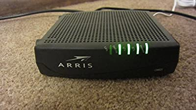 Arris CM820A (Comcast Version) DOCSIS 3.0 Cable Modem [Bulk Packaing]