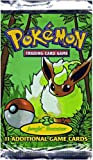 Pokemon Cards Jungle Unlimited Booster Pack