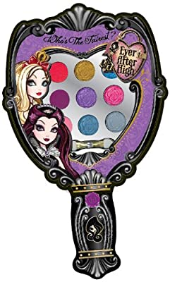 """Fashion Angels Ever After High """"Who's The Fairest?"""" Make-Up Sketch Set"""