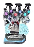 West Coast Customs Ultimate Car Care Kit By Monster