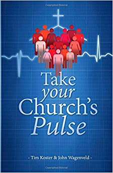 Take Your Church's Pulse