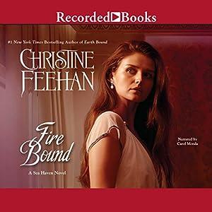 Fire Bound Audiobook