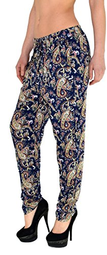 Hippie S09 Yoga de Pump Femmes 18 Sarouel Pantalon Pantalons Pantalons Harem Typ Pantalons Pantalon Femmes Pantalons d't Femmes qgxAPP