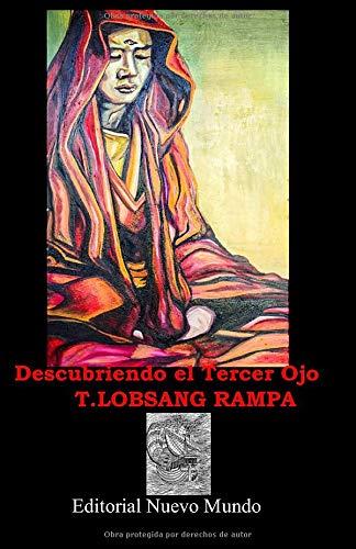 Libro : Descubriendo el Tercer Ojo  - Rampa, Lobsang