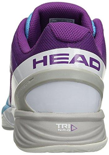 HEAD レディース Nitro Pro