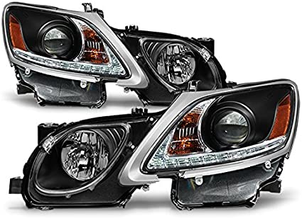 NEW For OEM 2006-11 Lexus GS300 GS350 Xenon HID Headlight Ballast Control Module