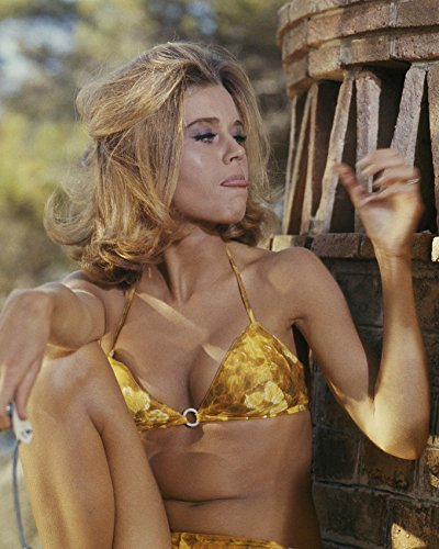 Think, Jane fonda naked pics