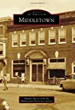Middletown, Shauna McVey, 1467120782