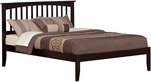 Atlantic Furniture Mission Platform Bed