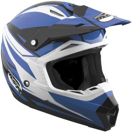 (MSR Helmet Visor for Assault Helmet - Blue)
