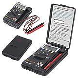 Rockrok Digital MultimeterAN8203 DC AC Voltage Resistance Capacitance Tester Voltmeter