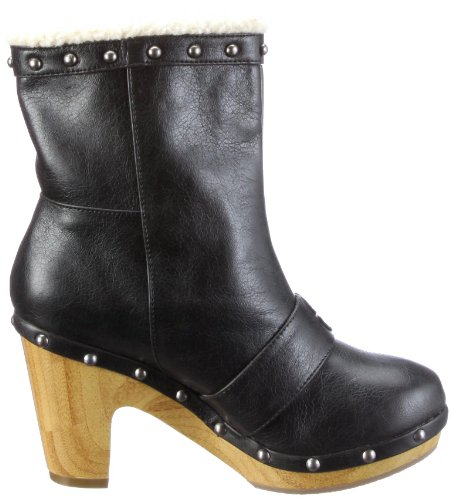 Killah Women's Ulma Heels Black 2IFd9MRqh