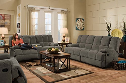 Cambridge 98501A3PC-CC 3 Piece Penn Room Set