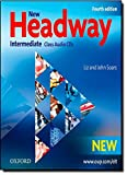 img - for New Headway: Intermediate (B1): Class: The World's Most Trusted English Course book / textbook / text book