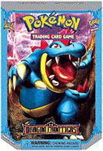 Ex Dragon Frontiers Theme Deck - Pokemon Trading Card Game EX Dragon Frontiers Theme Deck Power Wave