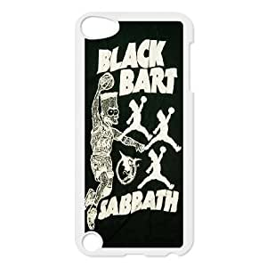 Ipod Touch 5 Phone Case Black Sabbath P778689591