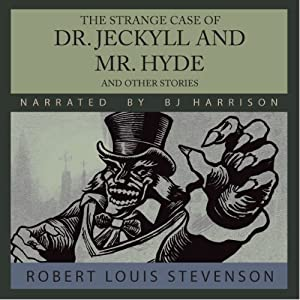 The Strange Case of Dr. Jeckyll and Mr. Hyde and other stories Hörbuch