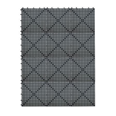 Dri Dek 3x4 Interlocking Sheet Gray product image