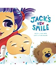 Jack's New Smile: Having a baby with cleft lip and palate