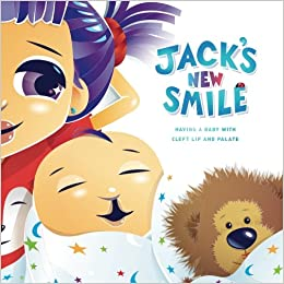 Libros Gratis Descargar Jack's New Smile: Having A Baby With Cleft Lip And Palate Todo Epub