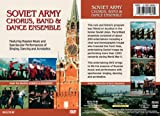 Soviet Army Chorus and Dance Ensemble Review and Comparison