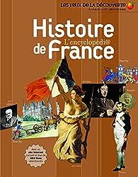 L'encyclopédi@ Histoire de France